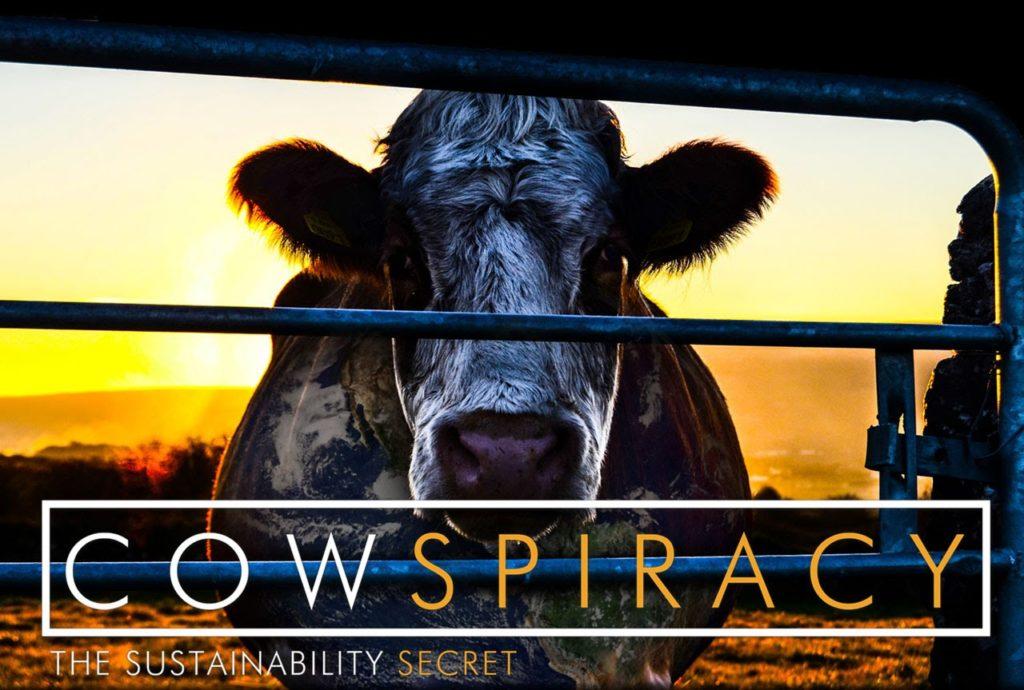 Cowspiracy trata principalmente dos danos ambientais causados pelo consumo de carne atualmente
